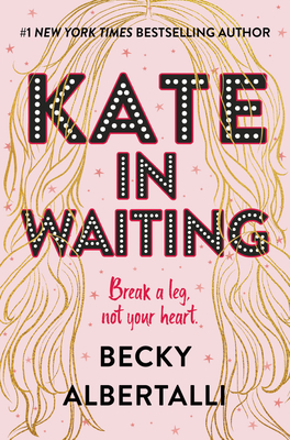 Image for KATE IN WAITING