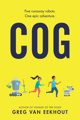 Image for COG