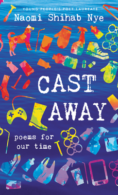 Image for CAST AWAY: POEMS FOR OUR TIME