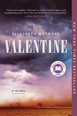 Image for VALENTINE: A NOVEL