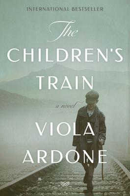 Image for CHILDREN'S TRAIN