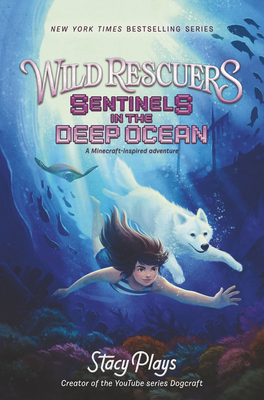 Image for Wild Rescuers: Sentinels in the Deep Ocean