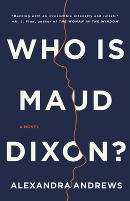 Image for WHO IS MAUD DIXON?