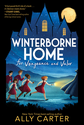 Image for WINTERBORNE HOME FOR VENGEANCE AND VALOR