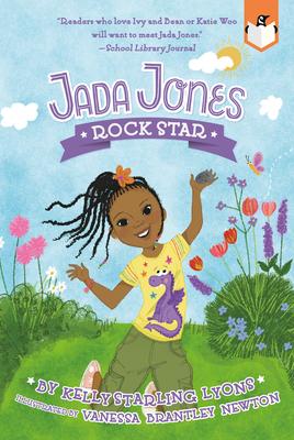 Image for ROCK STAR (JADA JONES, NO 1)