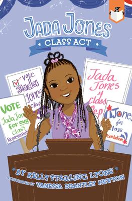 Image for CLASS ACT (JADA JONES, NO 2)