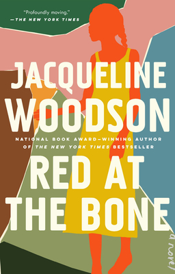 Image for RED AT THE BONE