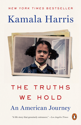 Image for The Truths We Hold: An American Journey