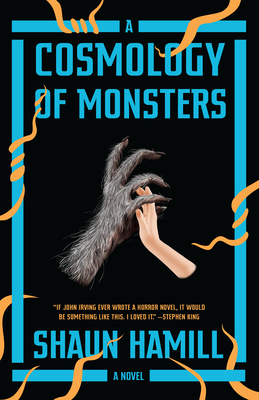 Image for A Cosmology of Monsters: A Novel