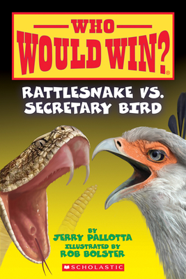 Image for Rattlesnake vs. Secretary Bird (Who Would Win?) (15)