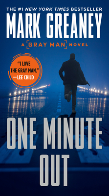 Image for One Minute Out