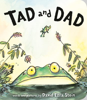 Image for TAD AND DAD