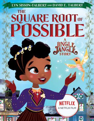Image for SQUARE ROOT OF POSSIBLE: A JINGLE JANGLE STORY