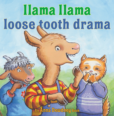 Image for LLAMA LLAMA LOOSE TOOTH DRAMA