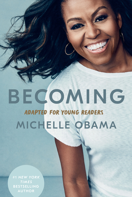 Image for BECOMING: ADAPTED FOR YOUNG READERS