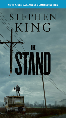 Image for The Stand (Movie Tie-in Edition)