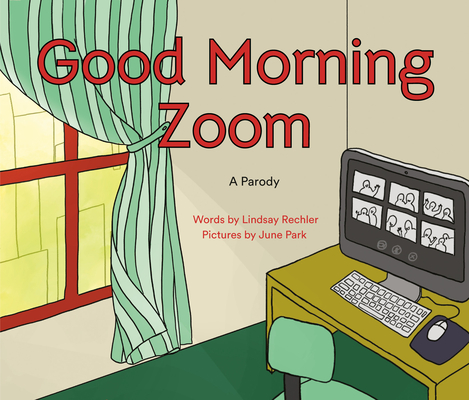 Image for GOOD MORNING ZOOM