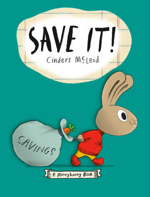 SAVE IT! (MONEYBUNNY)