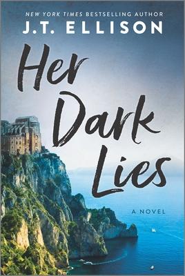 Image for HER DARK LIES: A NOVEL