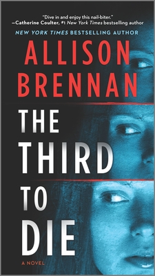 Image for The Third to Die: A Novel (A Quinn & Costa Thriller, 1)