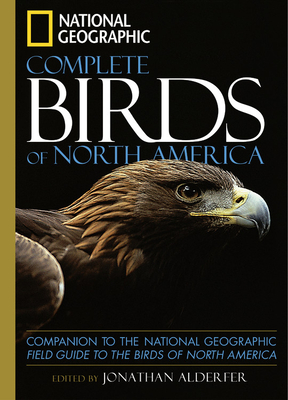 Image for Complete Birds of North America