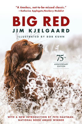 Image for BIG RED (75TH ANNIVERSARY EDITION)