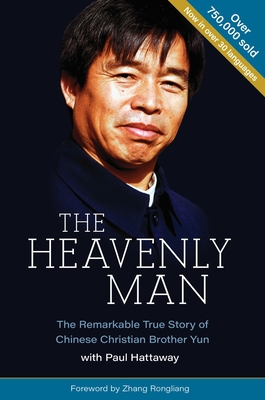Image for Heavenly Man
