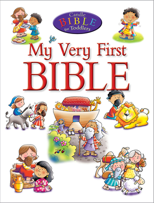 Image for My Very First Bible (Candle Bible for Toddlers)