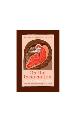 Image for On the Incarnation: Saint Athanasius (Greek/English) PPS44a