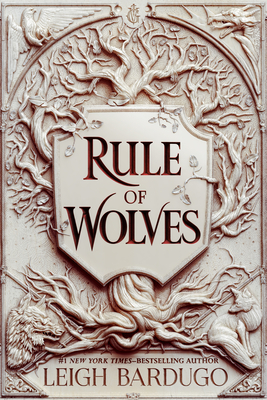 Image for RULE OF WOLVES (KING OF SCARS, NO 2)