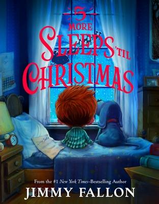 Image for 5 More Sleeps til Christmas