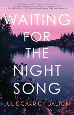 Image for WAITING FOR THE NIGHT SONG