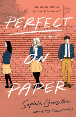 Image for PERFECT ON PAPER