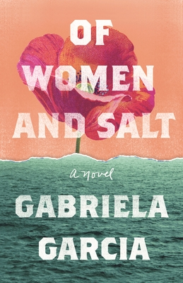 Image for OF WOMEN AND SALT