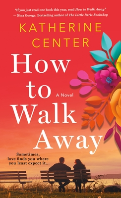 Image for HOW TO WALK AWAY
