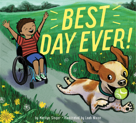 Image for BEST DAY EVER!