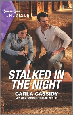 Image for Stalked in the Night (Harlequin Intrigue)