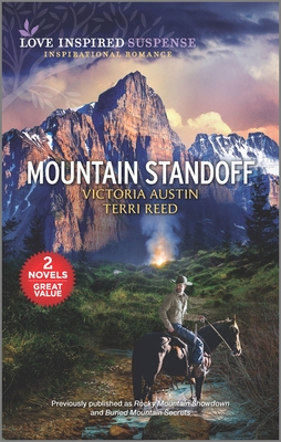 Image for Mountain Standoff (Love Inspired Suspense)