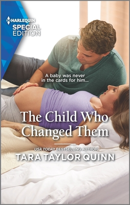 Image for The Child Who Changed Them (The Parent Portal, 5)