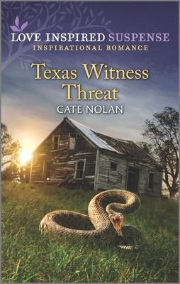 Image for Texas Witness Threat