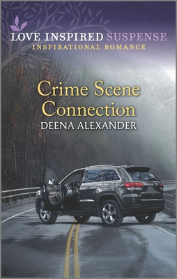 Image for Crime Scene Connection (Love Inspired Suspense)