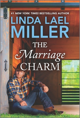 Image for The Marriage Charm (The Brides of Bliss County, 2)