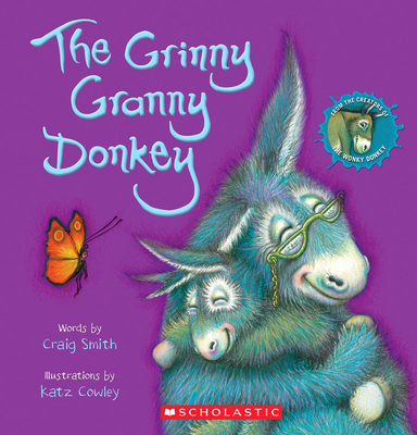 Image for GRINNY GRANNY DONKEY