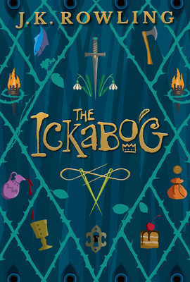 Image for ICKABOG