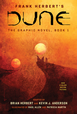 Image for Dune: Book 1 (Dune: The Graphic Novel) (Volume 1)