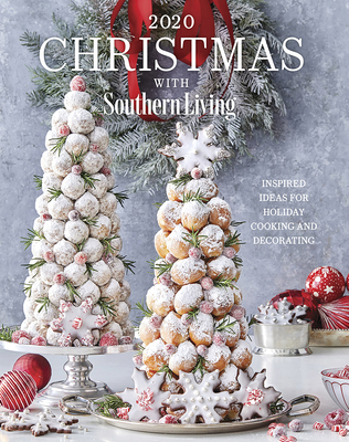 Image for 2020 CHRISTMAS WITH SOUTHERN LIVING: INSPIRED IDEAS FOR HOLIDAY COOKING AND DECORATING