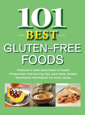 Image for 101 Best Gluten-Free Foods