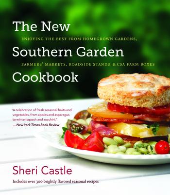 NEW SOUTHERN GARDEN COOKBOOK