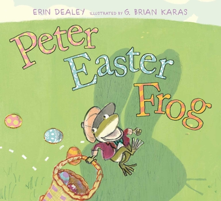 Image for PETER EASTER FROG