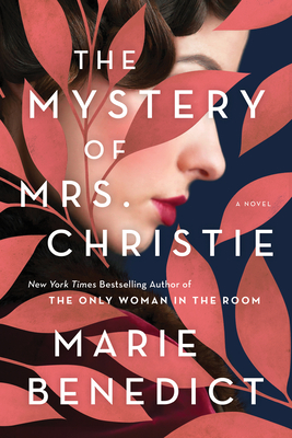 Image for MYSTERY OF MRS. CHRISTIE